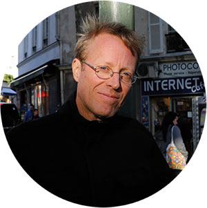 Alain Brunet, Professeur agrégé en psychiatrie, de l'Université McGill